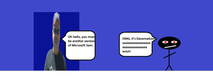 Microsoft Sam's Dream