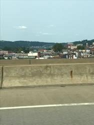 Wheeling West Virginia by BluePurpleBadger