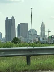Columbus Ohio by BluePurpleBadger