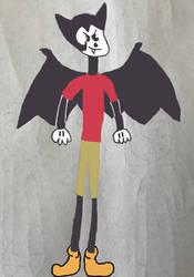 Art Trade: Batty