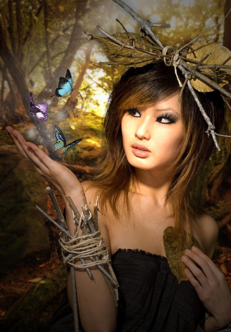 Power of Nature by BlackGekko