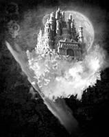 Dark Castle by Th3Zephyr