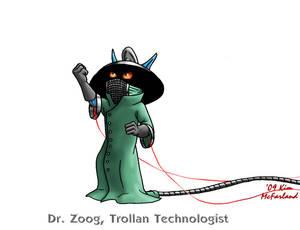 Dr. Zoog