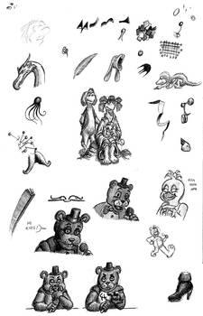 Doodlecrap