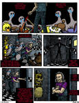 FNAF: Requiem with a Birthday Cake, page 20