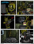 FNAF: Requiem with a Birthday Cake, page 25