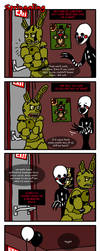 Springaling 13: School for the Gifted by Negaduck9