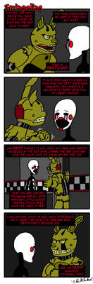 Springaling 78: There's a hole in the world