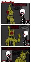 Springaling 80: Running out of cheeks to turn