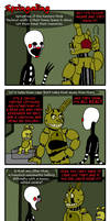 Springaling 116: Fourth Wall Attack by Negaduck9