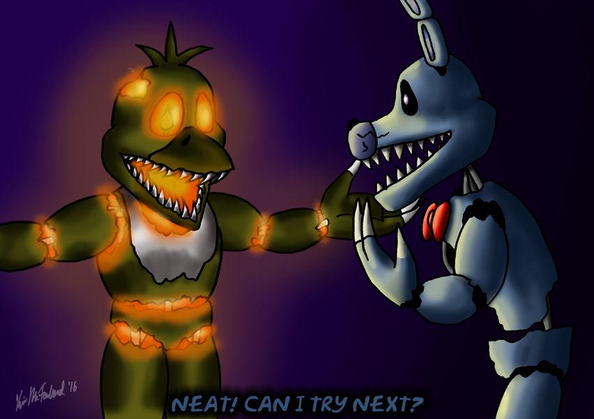 Jack-o-Nightmares By Negaduck9 On DeviantArt