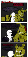 Springaling 148: Once touched...