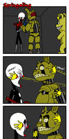 Springaling 166: The Common Enemy