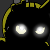Springtrap Glow-eyed Emoticon