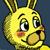 Emoticon: Blushin' Bon