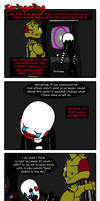 Springaling 382: Conditional vs Subjunctive by Negaduck9