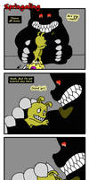Springaling 391: And Then There Were None by Negaduck9
