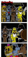 Springaling 392: Prepare to Meet your Maker by Negaduck9