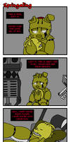 Springaling 404: Not Found by Negaduck9