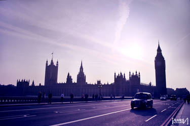 Westminster by awropa