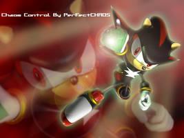 Chaos Control. 4CSH by pchaos720