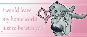 Nemi Valentine card