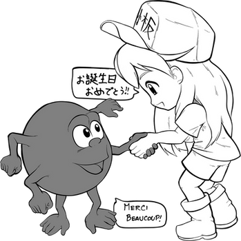 Platelet meets platelet by pchaos720