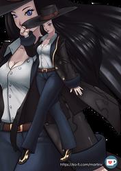 Vampiresa - Comission