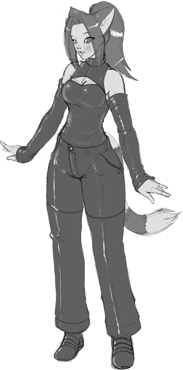 Amelie Custom by pchaos720