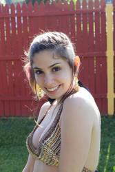 Jessie Gold