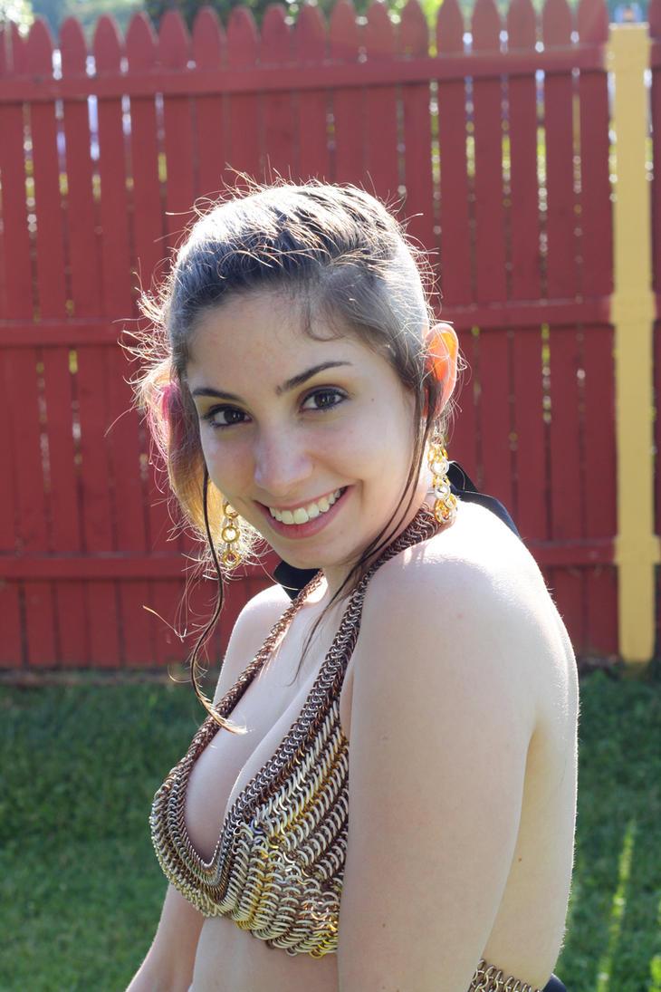 Jessie Gold Nude Photos 7
