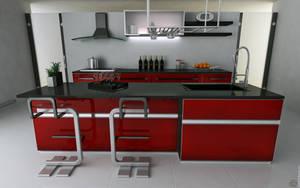 Kitchen MAIN by Cage-waRp