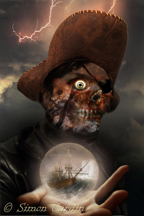 Old Sailor by DFrog
