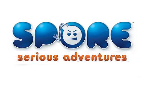 Spore serious adventures by 4lge on deviantart - Spore galactic adventures wallpaper ...
