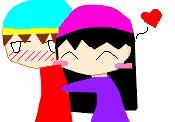Hug Cartman by StanMarshLover