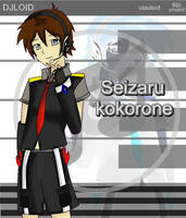 seizaru kokorone by alechivis