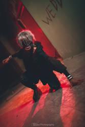 [Tokyo Ghoul] - Ken Kaneki by NyaaPhoto