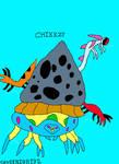 Chixxzy by Caveknight32