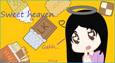 Sweet Heaven(VERY OLD)