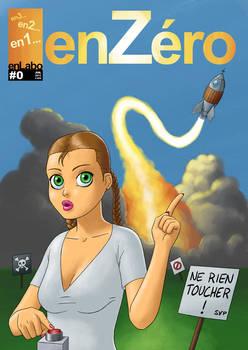 enLabo#0 cover