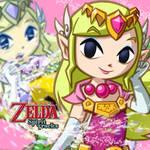 Zelda Spirit Tracks Ava