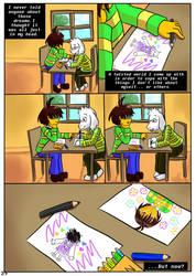 UnReLaTeD Overflow Error - Page 39 by Nenilein