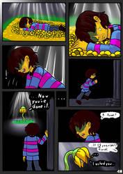 UnReLaTeD Overflow Error - Page 40 by Nenilein