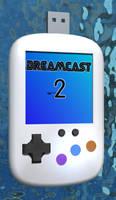 Dreamcast 2 VMU / VMS