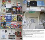 My Dreamcast Stuff - Part 3