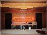 Art Deco Bar by JohnK222
