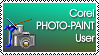 Corel Photo-Paint Stamp by JohnK222