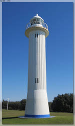 Clarence River Lighthouse 1