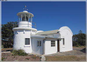 Clarence River Lighthouse 2