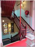 Strand Arcade - Stairs